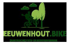 Eeuwenhout bike Logo